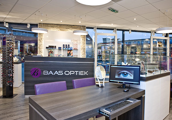 ee8a5b0c49c6ff Baas Optiek in Leusden  opticien voor brillen en lenzen